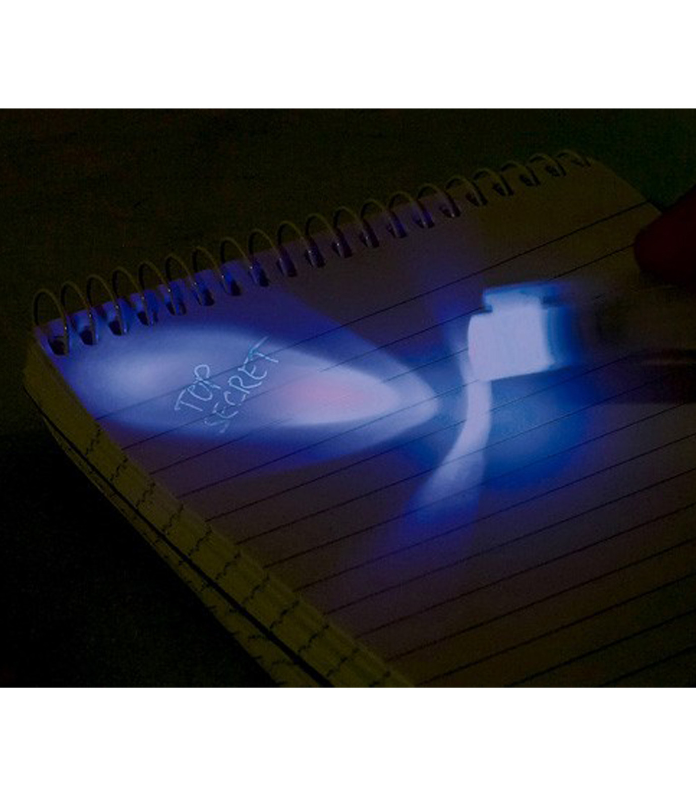 npw()のInvisible Ink Pens-WHITE(アザーズ/others)-W8524-5 拡大詳細画像2