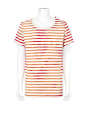 FAITH CONNEXION() Stripe Sailer T