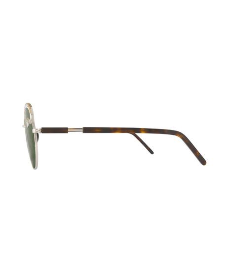 KUBORAUM()のTortoise Shine-SILVER(アイウェア/eyewear)-Z1-TS-1 詳細画像2