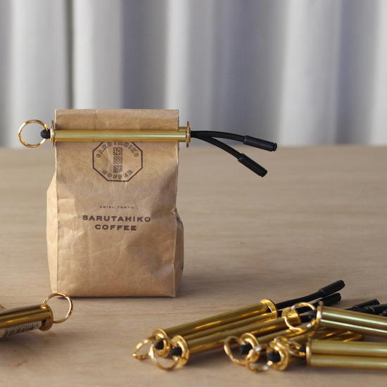 BP.(ブルー・プリント)のZip & Squeezer Gold (SS)-GOLD(インテリア/interior)-ZS-02-SS-2 詳細画像2