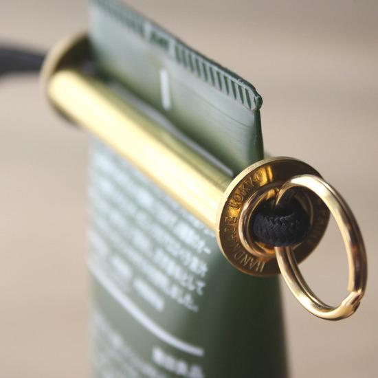 BP.(ブルー・プリント)のZip & Squeezer Gold (SS)-GOLD(インテリア/interior)-ZS-02-SS-2 詳細画像3