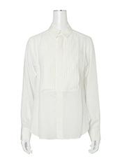 Facetasm(ファセッタズム) Embroidery Shirt