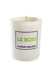 Maison Balzac Le bois
