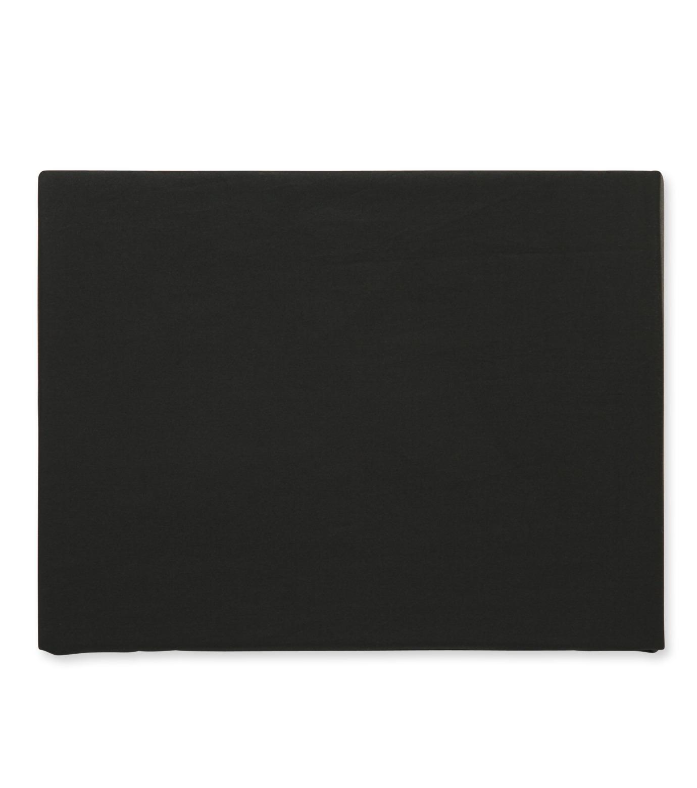 HEY YOU !(ヘイユウ)のBox sheet1/semi double-BLACK(インテリア/interior)-box-sheet-SD-13 拡大詳細画像1
