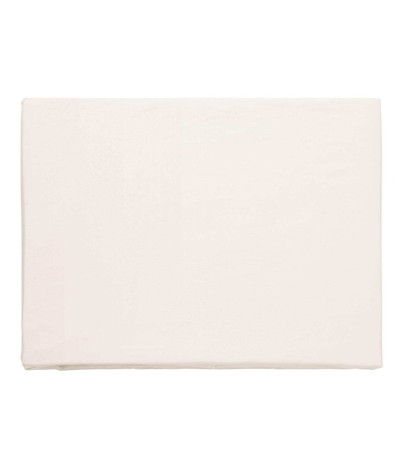 HEY YOU !(ヘイユウ)のBox sheet1/semi double-WHITE(インテリア/interior)-box-sheet-SD-4 拡大詳細画像1