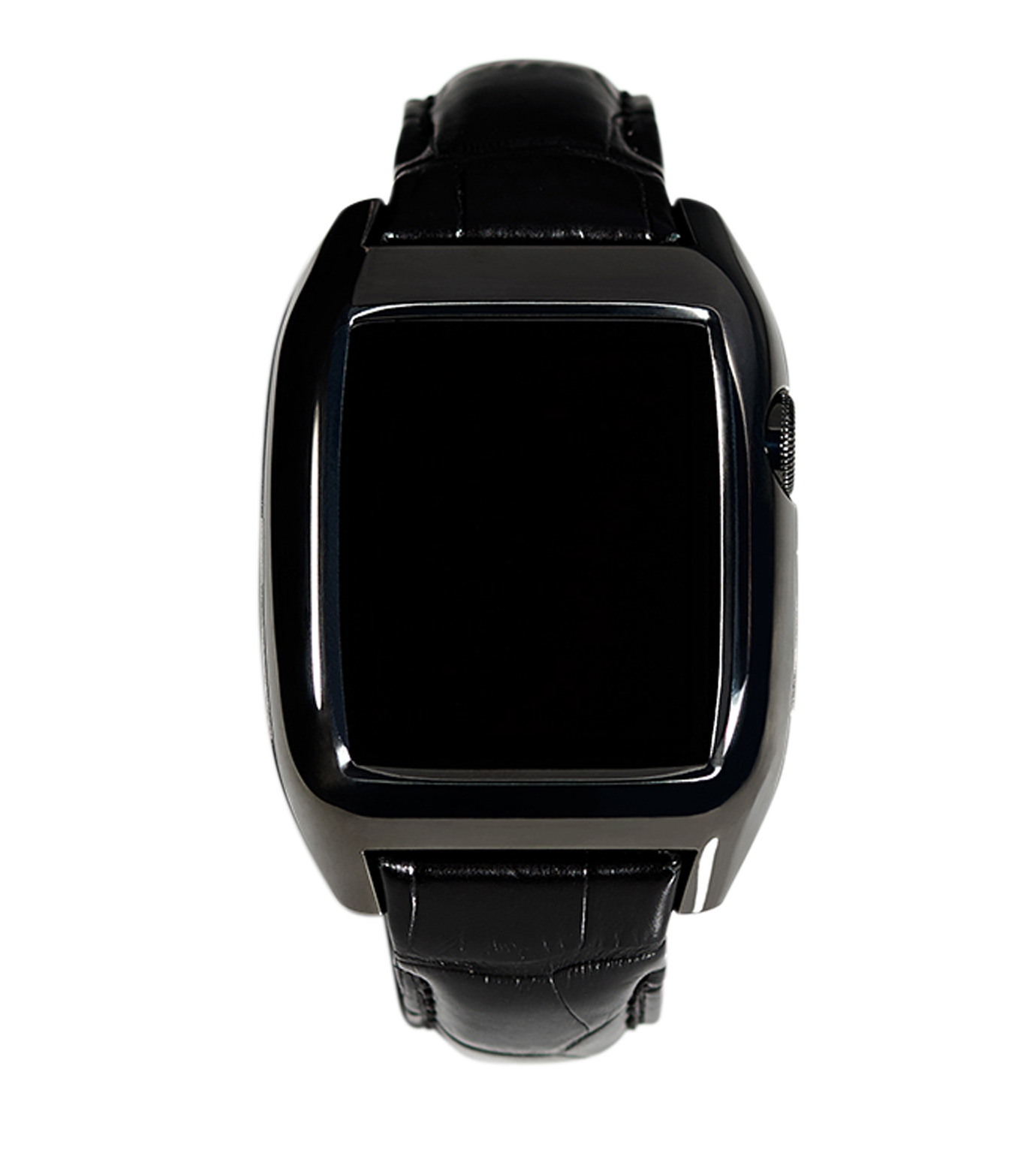 SQUAIR(スクエア)のTHE WATCH 38mm-BLACK(ガジェット/gadgets)-thewatch-38-13 拡大詳細画像1
