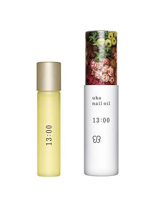 uka(ウカ) nail oil 13:00