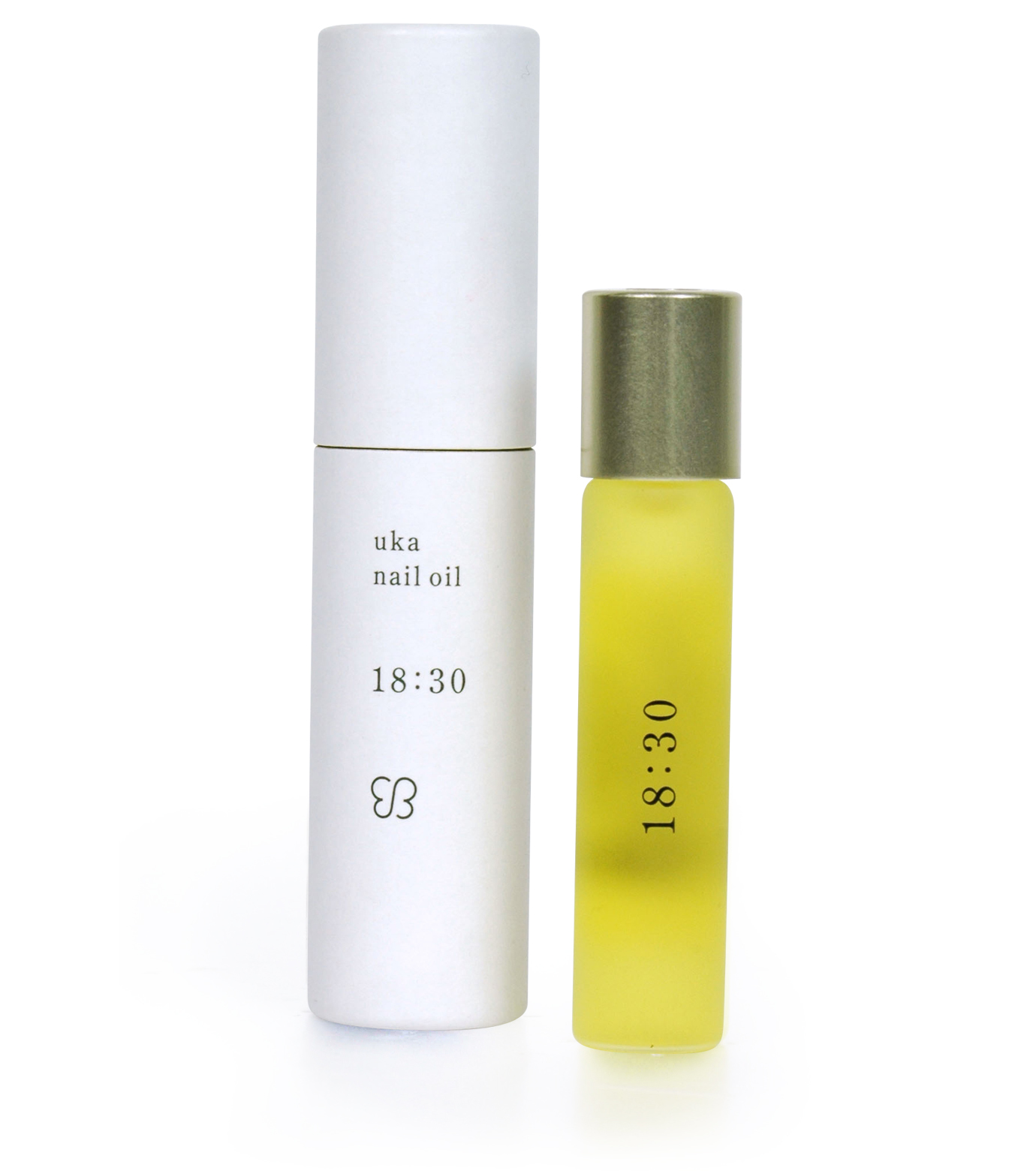 uka(ウカ)のnail oil 18:30-LIGHT YELLOW(BATH-BODY/BATH / BODY)-uka1830 拡大詳細画像1