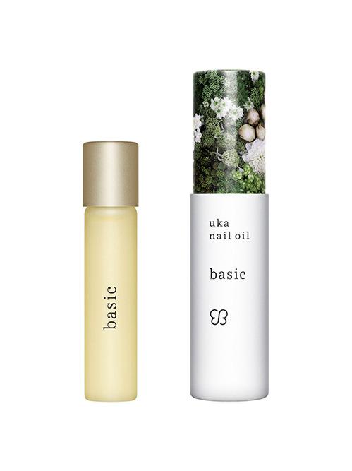 uka(ウカ) nail oil basic