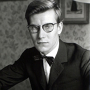 YVES SAINT LAURENT 映画