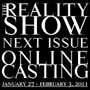 The Reality Show No.2