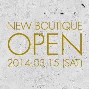 RESTIR 新店舗 オープン
