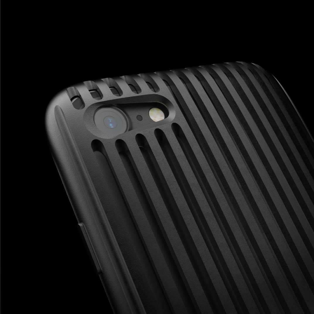SQUAIR iPhone7 / 7plus Case