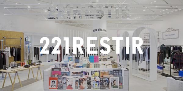 home 221restir